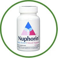 Nuphorin Anxiety Relief