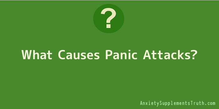 What Causes Panic Attacks