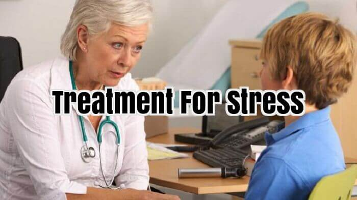 Treatment For Stress