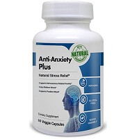 Anti-Anxiety Plus